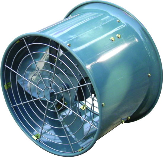 Industrial Exhaust Fan/ Electrical Fan (low noise) pictures & photos