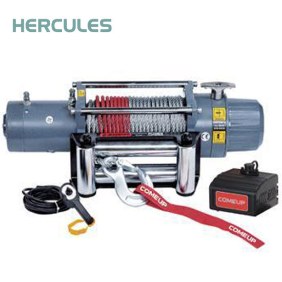 Hot Sale Industrial Mini Crane Winch pictures & photos