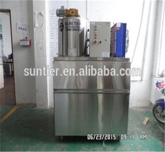 Flake Ice Machine/Giant Shoe Box Cabinet /Useful Make Ice Machine