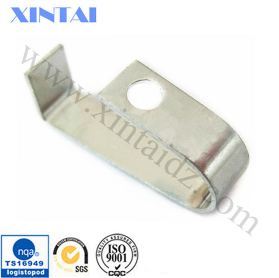 OEM High Quality Stainless Steel Stamping Parts pictures & photos