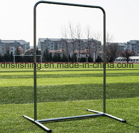 China 2 Sport Catcher Vinyl Backstop And 4 X6 Frame China Batting Cage Vinyl Backdrop And Batting Cage Backstop Price