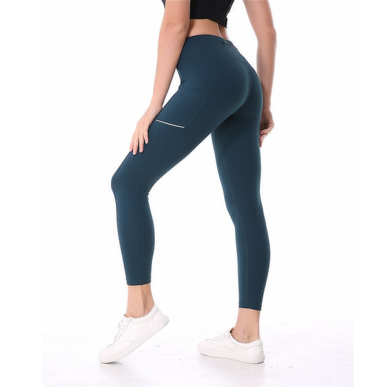 14c7de556f China Fashion Seamless Sportswear Women Custom Yoga Wear Athletic ...