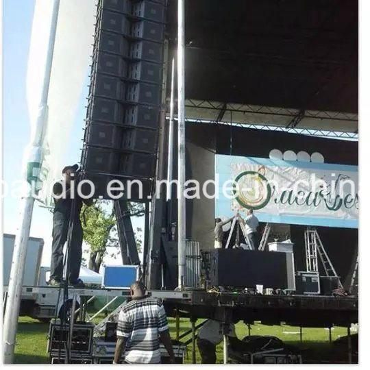 "Vt4888 Dual 12"" Three-Way Line Array System (1800W) , Professional Line Array for Events pictures & photos"