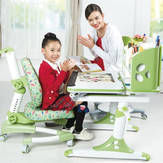 Cool Kids Study Table Modern Design Baby Furniture