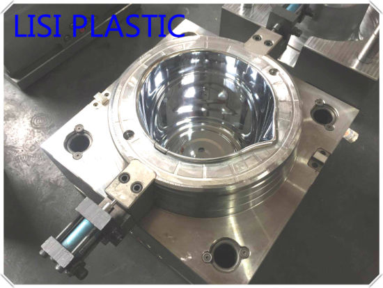 Plastic Injection Mould for Laundry Basket pictures & photos