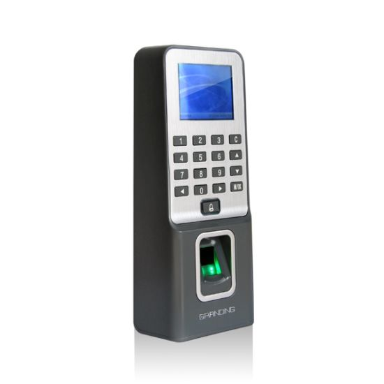 China Professional Fingerprint Access Control System with