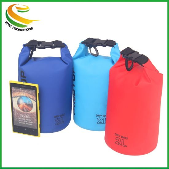 Custom Floating Waterproof Dry Bag 5L/10L/20L pictures & photos