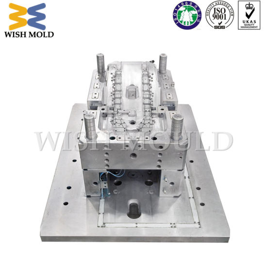China Low Cost Custom Cheap OEM ABS Product Injection Moulding