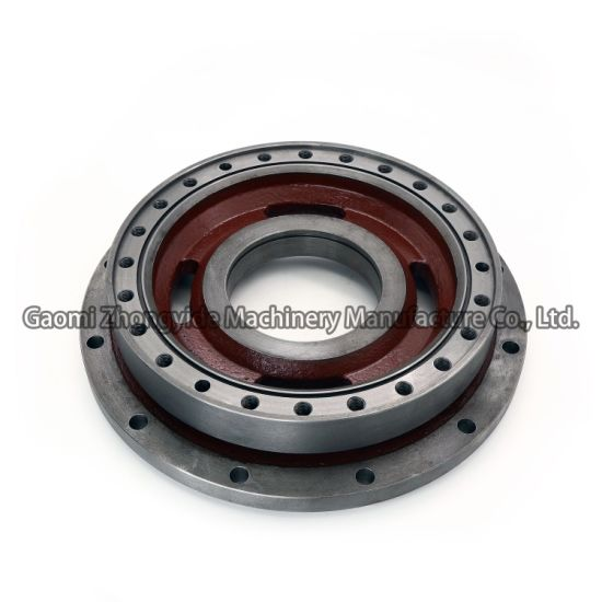 Factory Direct Sale Cast Iron for Electromotor Parts with Precision Machining
