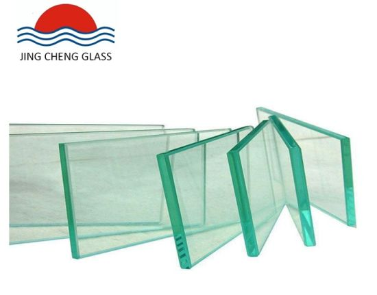 5mm/6mm/8mm/10mm/12mm Clear Tempered Glass/Wholesale Glass