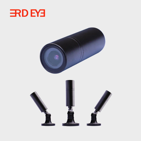 2018 New Best 2.0MP 1080P Small Ahd CCTV Camera IP68 Waterproof Night Vision Surveillance Camera pictures & photos