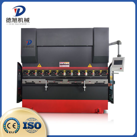 Wholesale Safe High Efficient CNC Hydraulic Electrical Press Brake Bending Machine