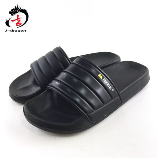 Fashion and Customize EVA Outsole Men Slippers