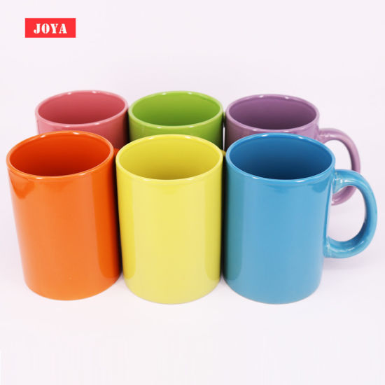 16 Oz Ceramic Coffee Mug