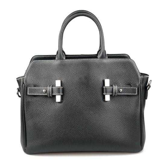 Lady Designer Handbag Genuine Leather Shoulder Hand Bag