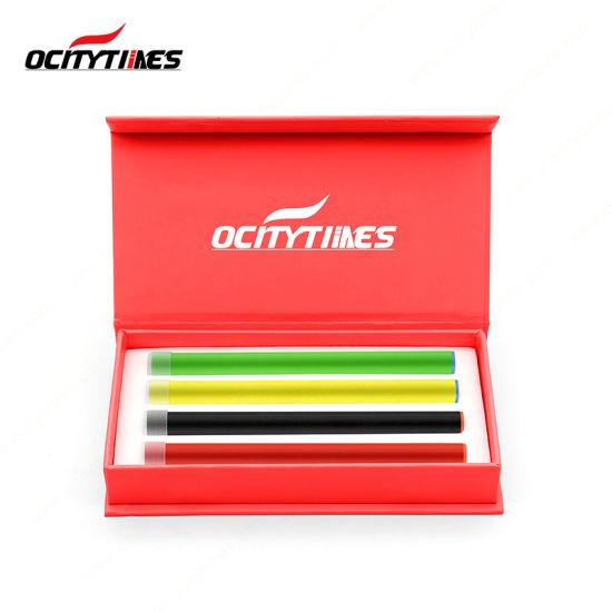 Unique Mini Size Ecigs Ocitytimes O-865 Empty Disposable E Cigarette