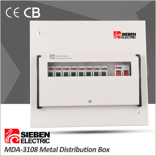 China Professional Manufacturers Home Use 1p D8 Power Metal ...