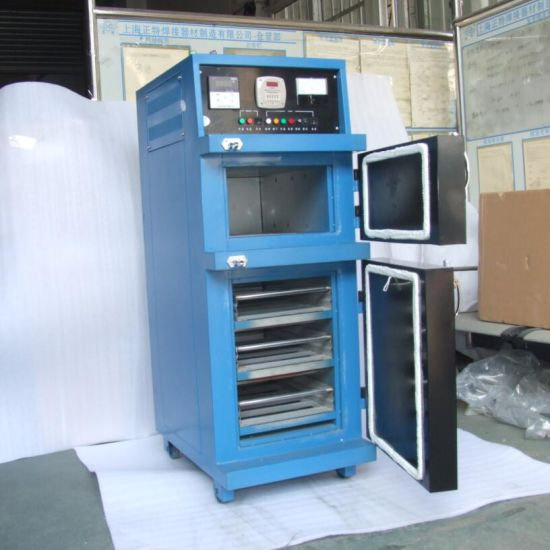 AC220V welding rod/electrode dryer with 40KG storage box pictures & photos
