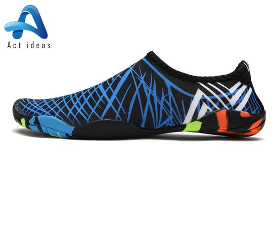 ca6c7ae9c994 Wholesale Professional Surfing Shoes Neoprene Water Shoes Beach Aqua Shoes