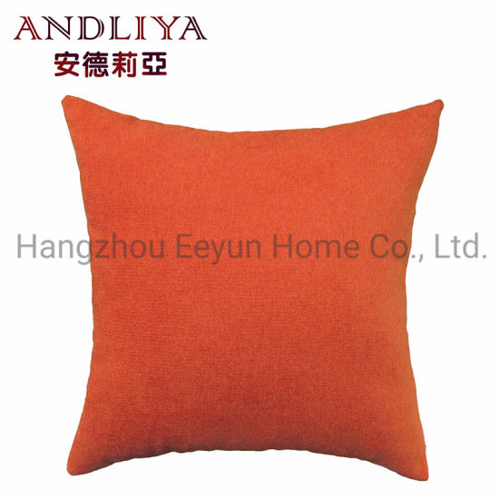 China Modern Soft Smooth Handle Velvet Sofa Cushion And Throw Pillow For Sofa Hotel Car Chair Bedding Indoor And Outdoor Decorative China Cushion And Pillow Price