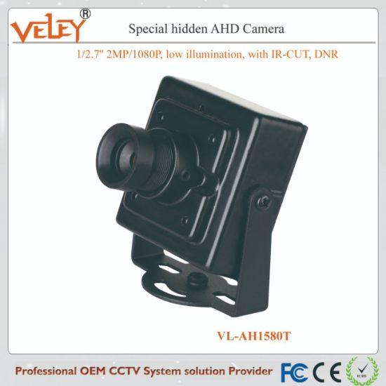Digital Camera Ahd CCTV Camera 10mm CCTV Surveillance Mini