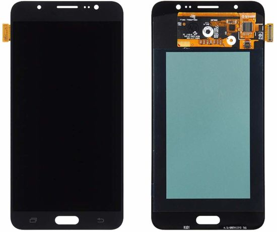 Mobile Phone LCD Screen Digitizer for Samsung J7 2016. Samsung J710 LCD Display. Samsung LCD Repair.