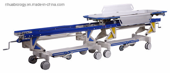 Rh-D301 Hospital Connecting Transfer Stretcher for Operation Room
