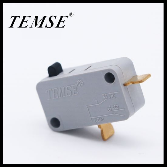 Temse Water Pump Part Spst Microswitch