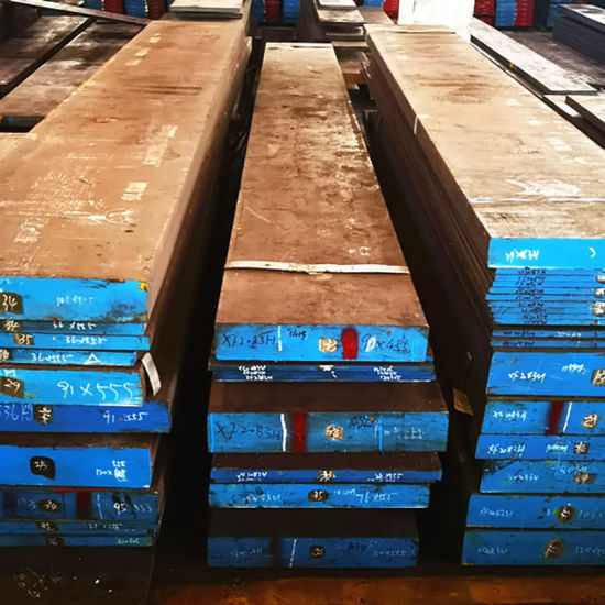 1.2083/4Cr13/S136 Stainless special alloy tool Steel Plate & flat bar