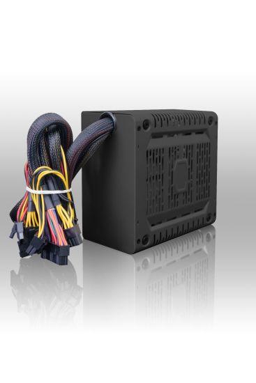 CZ Series 550 Watt 80 Plus Bronze Certified Non-Modular Power Supply (CP-9020121-NA)