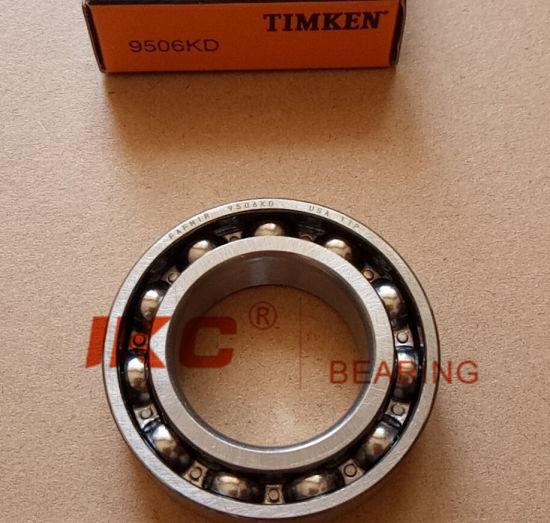 Bearing Fafnir 9107-K Timken