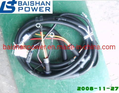 [QMVU_8575]  China Engine Wire Harness 3165263 3165291 3165337 3165395 3070089 3165393  Qsk45 Qst30 Qsk60 Kt19 K38 4067053 3022282 Volvo Ec330b 360b 460b Generator  14526865 - China S6700h, Governor Assembly | Cummins Qsk60 Wiring Harness |  | Baishan Power