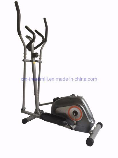 Exercise Machine Elliptical/Desk/Fitness Bicylce Crosstrainer Mini Bike with Stepper/Seat