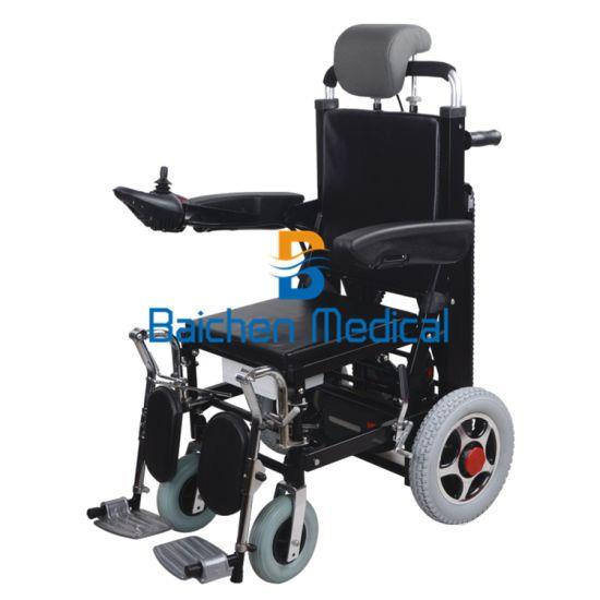 High Quality Medical Electric Climbing Wheelchair (BC-CW68)