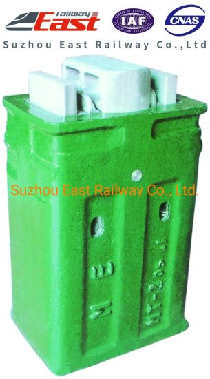 Mt-2 Type Railway Draft Gear for Passenger Car and Wagon