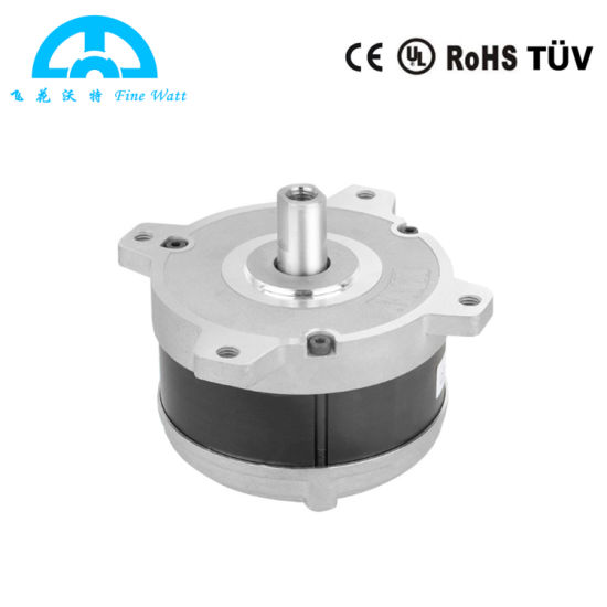 Auto Parts Single Phase AC Electrical Fan High Power Electric Washing Machine Brushless DC BLDC Engine Generator Stepper Servo Worm Gear Motor