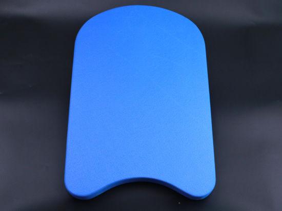 Blue Color Swim Kick Board Adult Swimming Float EVA Swim Kick Board