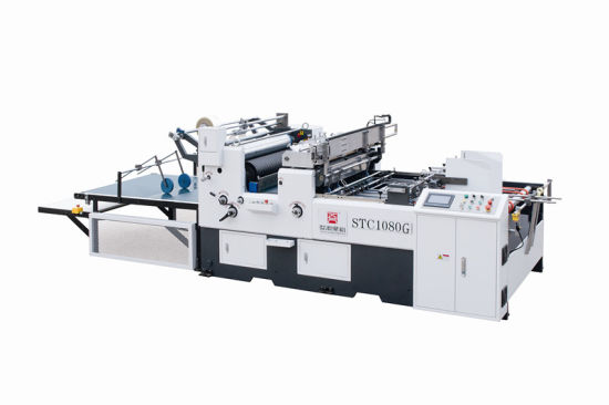 Hot Sell Fully Automatic High-Speed Window Patching/Patcher Machine