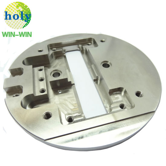High Precision CNC Milling Stainless Steel Aviation Maintenance Spare Part