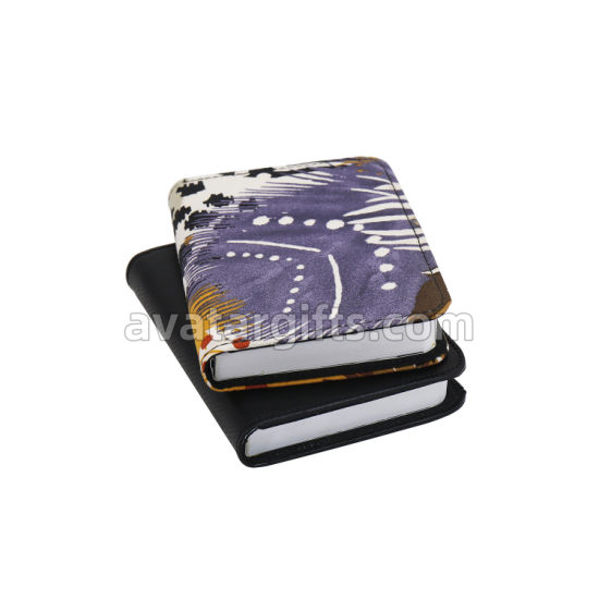 Office Business Custom PU Notebook with Calculator