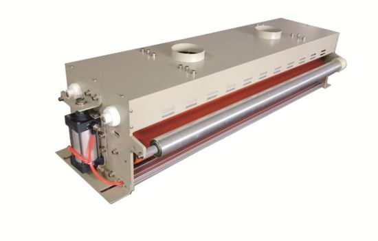 Plastic Corona Treatment EDM Machine Processing Width Can Be Customized