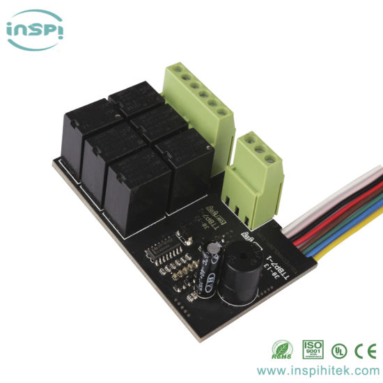 Power Supply PCBA Motherboard Circuit Board PCB Assembly and LED Mainboard PCBA