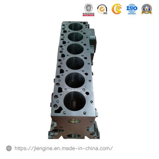 Cummins Cylinder Block 6bt5.9 Block 5.9L Diesel Engine Parts 3905806