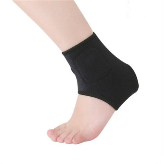 Hot Sale Breathable Basketball Sprained Ankle Foot Support Brace