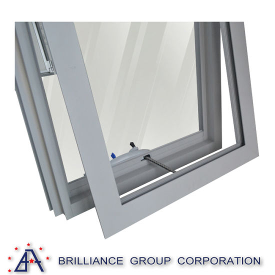 Aluminium Chain Winder Awning Window pictures & photos
