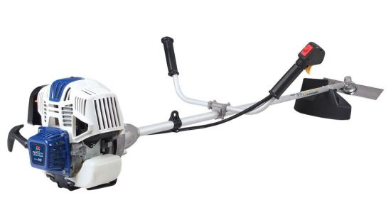 4 Stroke Gasoline Brush Cutter pictures & photos
