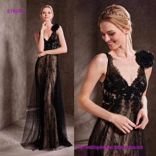Sensual Flare Cocktail Dress in Soft Tulle with Lace Applique and Used to  Create a Feminine Layered Effect c8219e37c28