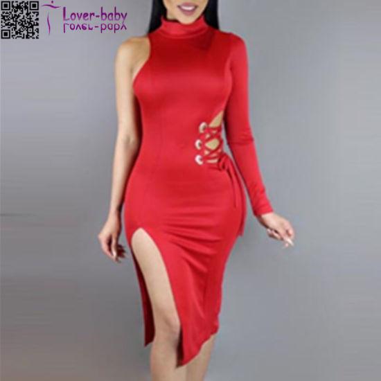 New Arrivals Women Sexy Bodycon Dress L36171