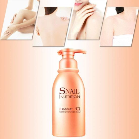 Moisturizing Body Lotion for All Skin Type Cleanses &Refeshes Stress Relieving