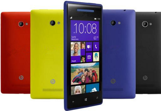 Unlocked Original Mobile Cell Smart Phone Windows 8X pictures & photos